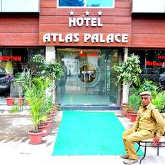 Hotel Atlas Palace in Ujjain