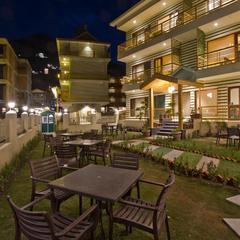 Hotel Avishi Greens in Manali