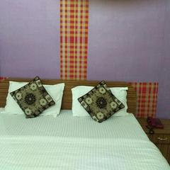 Hotel Awaas Corporate Inn in Patna