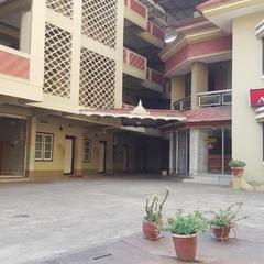 Hotel Ayodhya in Guruvayoor