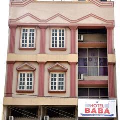 Hotel Baba in Rajkot