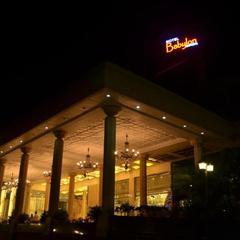 Hotel Babylon International in Raipur