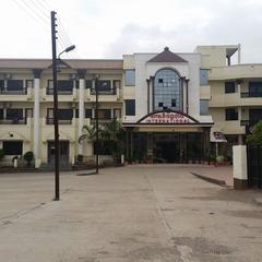 Hotel Bagdia International in Jalna