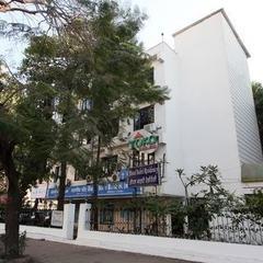 Hotel Bahri Residency in Mumbai
