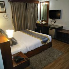 Hotel Baidyanath in Deoghar