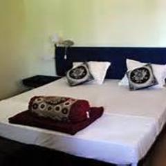 Hotel Baitul Plaza in Shrivardhan