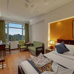Hotel Baljees Regency in Shimla