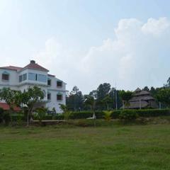 Hotel Banalata in Bishnupur