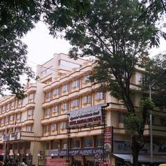 Hotel Bangalore Gate in Bengaluru