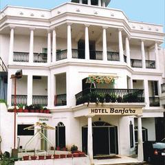 Hotel Banjara in Mount Abu