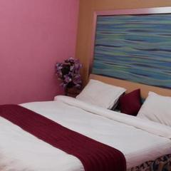 Hotel Barbareek in Shillong