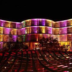 Hotel Barog Heights in Kasauli