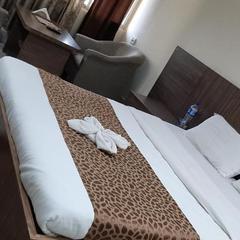 Hotel Basera in Bhubaneshwar