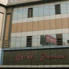 Hotel Basera in Ranchi