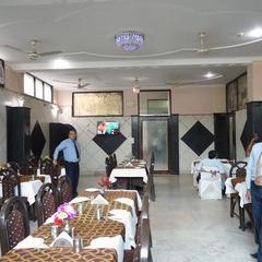 Hotel Basera Vrindavan in Vrindavan