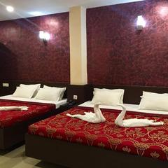 Hotel Beena Inn in Ranchi