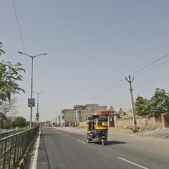 Hotel Beniwal Palace in Jodhpur