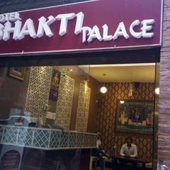 Hotel Bhakti Palace in Nathdwara