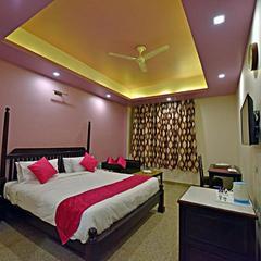 Hotel Bhanwar Singh Palace in Kishangarh