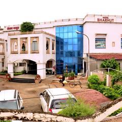 Hotel Bharhut in Satna