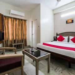 Hotel Bhavani Residency in Nellore
