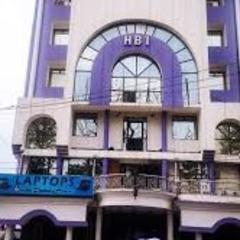Hotel Bhawna Inernational in Bhagalpur