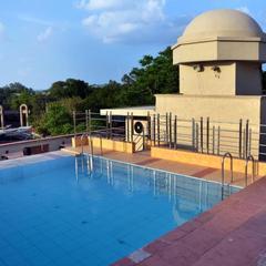Hotel Bhoomi Residency in Agra