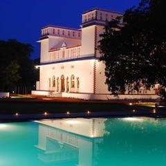 Hotel Bijay Niwas Palace in Ajmer