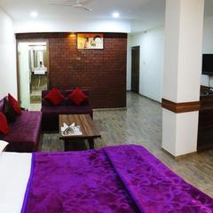 Hotel Bindal Residency in Bhopal