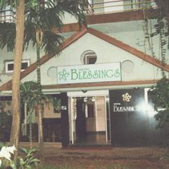 Hotel Blessings in Goa