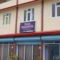 Hotel Bloomfield in Darjeeling