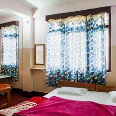 Hotel Blue Diamond in Darjeeling