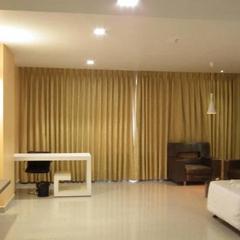 Hotel Blue Earth in Vizianagaram
