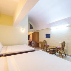 Hotel Blue Hills in Coonoor