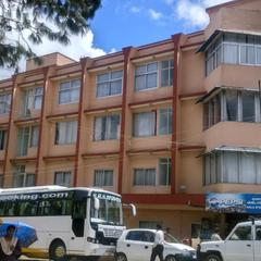 Hotel Blue Hills International in Ooty