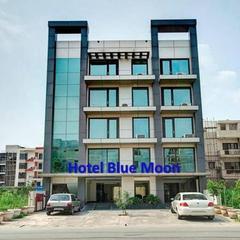 Hotel Blue Moon in New Delhi