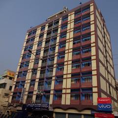 Hotel Blue Star International in Chennai