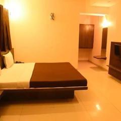 Hotel Bobby's in Nashik