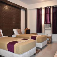 Hotel Bodh Vilas in Bodh Gaya