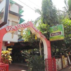 Hotel Bom Sucesso in Goa