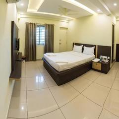 Hotel Bombay Residency in Mangalore
