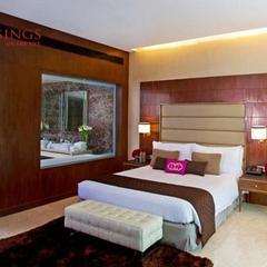 Hotel Bon Soir in Himatnagar