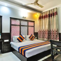 Hotel Bonlon Inn in New Delhi
