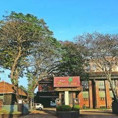 Hotel Breezeland in Ramankari