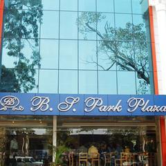 Hotel Bs Park Plaza in Jamshedpur
