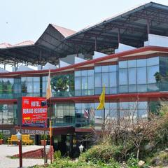 Hotel Burans Residency (a Member Of Petals Hotels And Resorts) in Dhanaulti