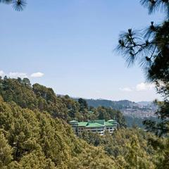 Hotel C K International in Shimla