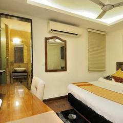 Hotel Cabana @ Pahar Ganj in New Delhi