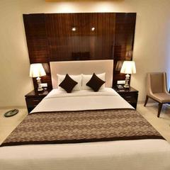 Hotel Calangute Central in Calangute