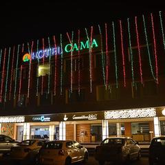 Hotel Cama in Mohali